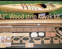 Kayak Kit Etsy