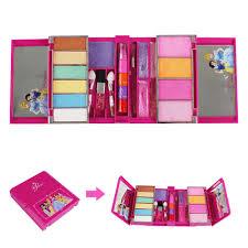portable kids s make up toy set