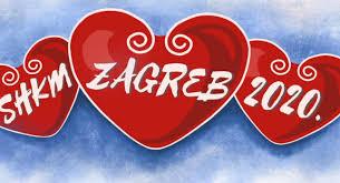 Slikovni rezultat za shkm 2020 logo