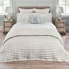 dorma ophelia natural bedspread natural