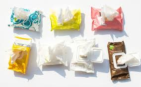 are face wipes really bad for your skin