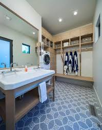 laundry room and pool room combo