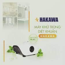 Hakawa - Máy Khử Khuẩn, Khử Mùi Cho Ôtô, Gia Đình, Văn Phòng - Home