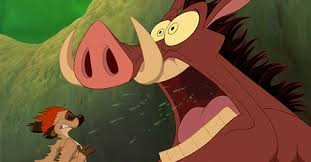 Image result for the lion king 1994 she's gonna eat me