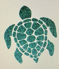 Turtle Car Decal Car Decal Cup Decal Decals Sea Turtle Etsy