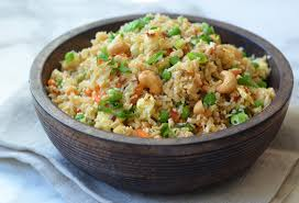 Cauliflower Fried Rice - Once Upon a Chef