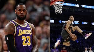 NBA Dunk Contest: LeBron James, sports Twitter react to San Jose's ...