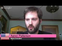 Ruby Hangout - Aaron Patterson - 7/10/2013 - YouTube