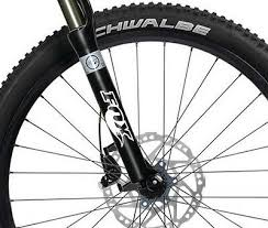 White Fox Shox Mtb Mountain Bike Bmx Cycle Forks Vinyl Decals Stickers Ebay