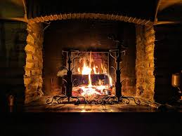 essential fireplace tools for a cozy