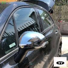 car side mirror cap for fiat 500x