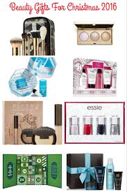 best beauty gifts for christmas 2016
