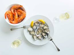 oysters nutrition risks and how to