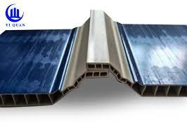 board asa coated corrugated double wall
