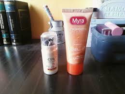 Battle of the Day Creams: Olay vs. Myra-E | Random Ramblings