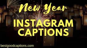 best funny new year captions for instagram for friends couples