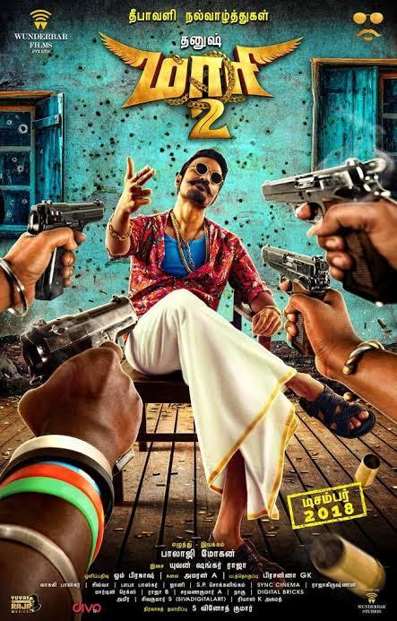 Download Marri 2 Full Movie in Hindi   480p(450mb)   720p(1.45 gb)