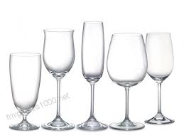 waterford young white wine glasses