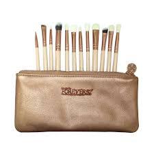 forever52 professional makeup brush set