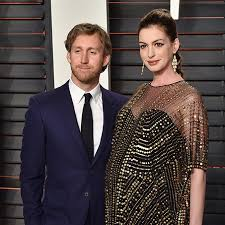 Anne Hathaway and husband Adam Shulman welcome son