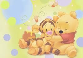 clic winnie the pooh wallpaper 63