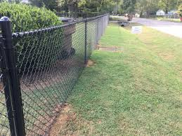 Do You Have To Use Concrete For Chain Link Fence Posts