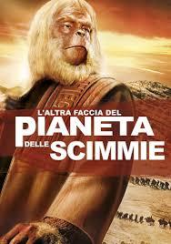 L'ALTRA FACCIA DEL PIANETA DELLE SCIMMIE - Film (1970)