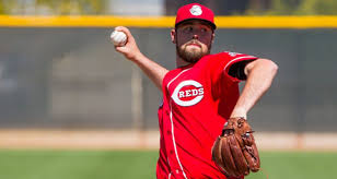 What to expect from Reds Jackson Stephens | redsminorleagues.com