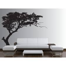 Wall Tree Decal Wayfair