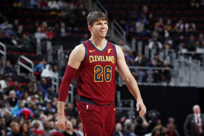 Image result for kyle korver""