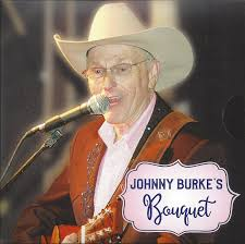 Ontario's Country Music Pioneers: Johnny Burke – Country Music Association  of Ontario