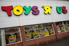 toys r us relaunches with new