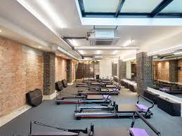 mat and reformer pilates cles