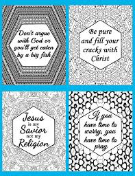 bible affirmations christian quotes encouragement cards new