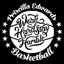 Priscilla Edwards Basketball