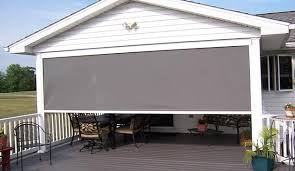 budget blinds solar roller shades