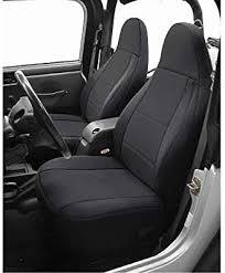 spc125 custom fit seat cover for jeep