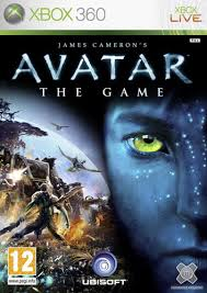 Avis : James Cameron's Avatar – The Game | Blogeek