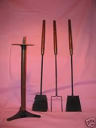 fireplace tool set seymour mfg