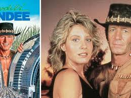Here's What The Cast of Crocodile Dundee Look Like Today!