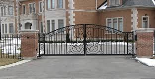 4 Elegant Fence Ideas And Designs