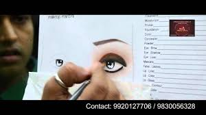 makeup mantra by anurag paper work