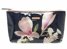 ted baker black makeup bags cases for