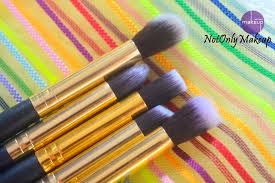 kabuki makeup brush set india