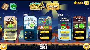 Angry Birds Seasons Arctic Eggspedition All levels – Видео Dailymotion