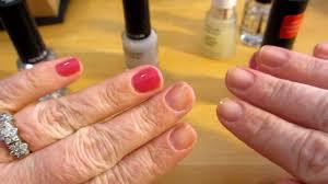 revlon colorstay longwear nail enamel