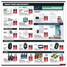 visions electronics flyer november 08