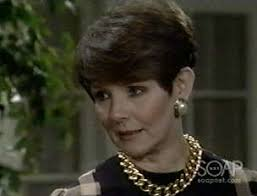MARIE MASTERS on Soap Talk