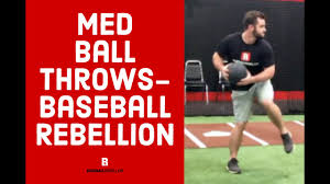 4 drills to hit for more power