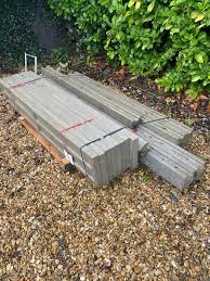 In Wanted New Concrete Fence Posts And Concrete Gravel Boards In Market Harborough Leicestershire Gumtree